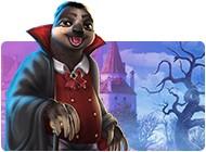 Détails du jeu Travel Mosaics 10: Spooky Halloween