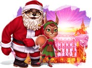 Détails du jeu Travel Mosaics 6: Christmas Around the World
