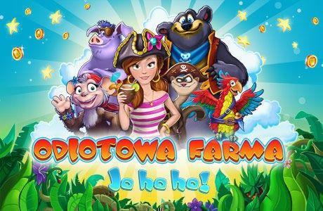 Odlotowa Farma: Jo ho ho!