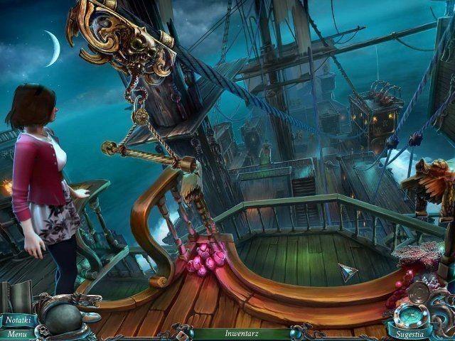 Koszmary z Głebin: Davy Jones