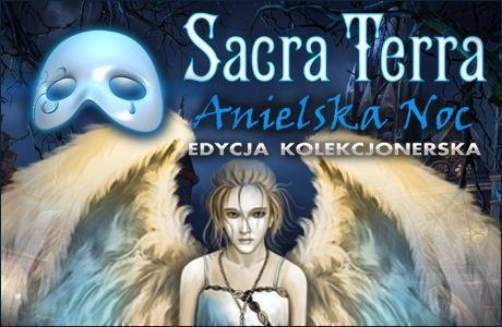 Sacra Terra: Anielska Noc- Edycja kolekcjonerska